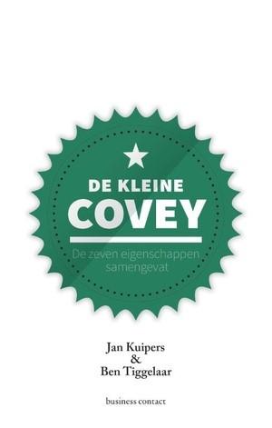 De kleine Covey (Hardcover)