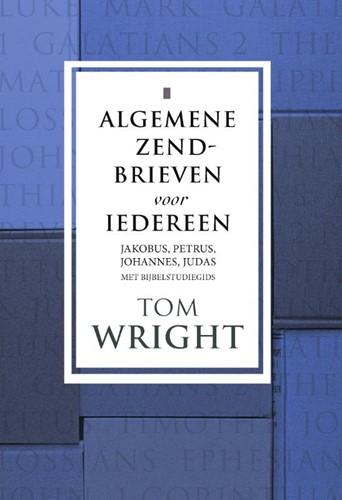 Algemene zendbrieven voor iedereen (Paperback)