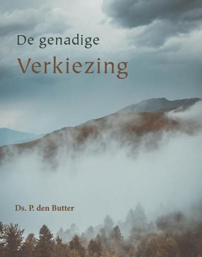 Genadige verkiezing (Hardcover)