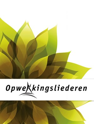 Opwekking grootletter A4 tekst 1-831 (Ringband/Map)