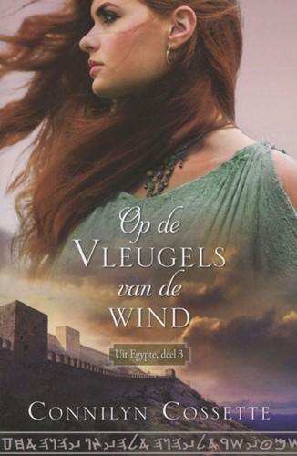 Op de vleugels van de wind (Paperback)