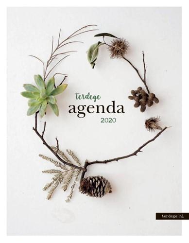 Terdege Agenda 2020 (Boek)