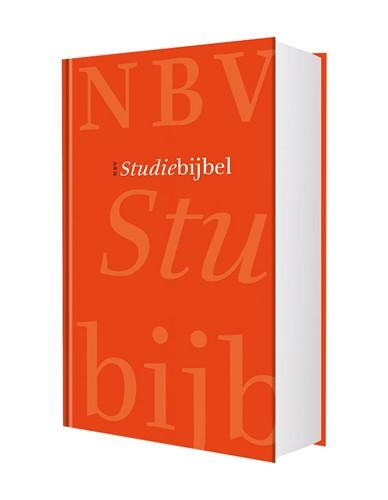 Studiebijbel nbv (Hardcover)