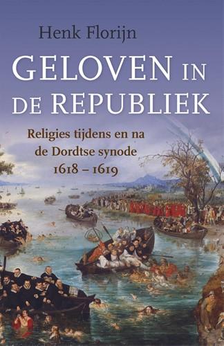 Geloven in de republiek (Paperback)