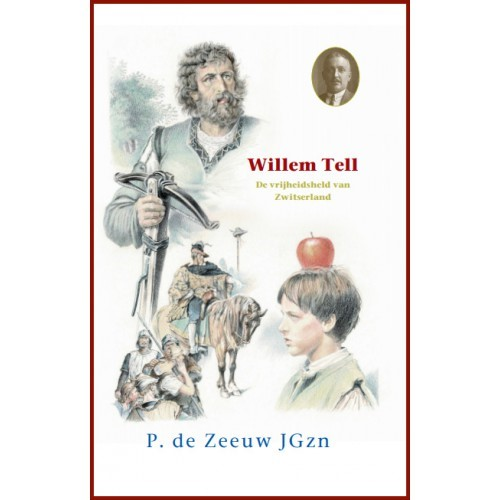 Willem Tell (Hardcover)