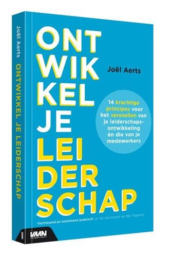 Ontwikkel je leiderschap (Paperback)