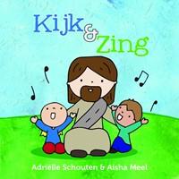 Kijk & Zing (Boek)