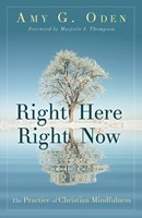 Right here right now (Paperback)