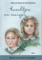 Knechtjes en meisjes (Deel 1) (Boek)