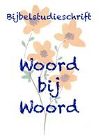 Woord bij woord (Boek)