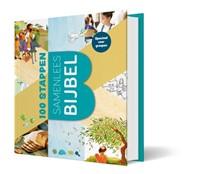 100 stappen Samenleesbijbel (Hardcover)