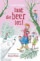 Laat die beer los! (Hardcover)