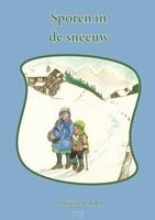 Sporen in de sneeuw (Boek)