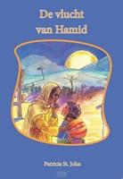 De vlucht van Hamid (Boek)