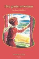 Het grote avontuur (Boek)
