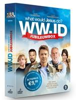 WWJD filmcollectie (DVD)