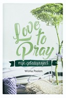 Love to pray (Hardcover)