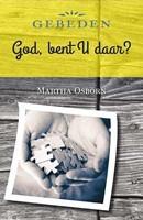 God, bent u daar? (Paperback)