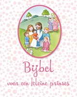 Bijbel voor een kleine prinses