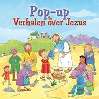Pop-up verhalen over Jezus
