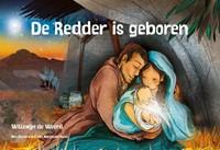 De Redder is geboren