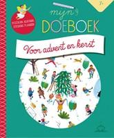 Mijn doeboek voor advent en kerst (7+)