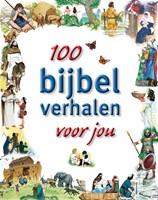 100 bijbelverhalen voor jou