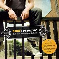 Soul Survivor - the best of