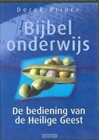 De bediening van de Heilige Geest DVD