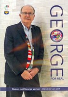 George For Real - George Verwer