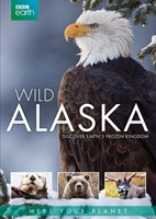 Wild Alaska (BBC Earth DVD)