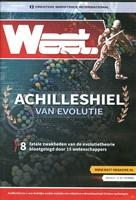 Achilleshiel van evolutie