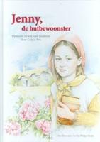 Jenny, de hutbewoonster