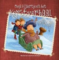 Oma Kniertje en het kerstverhaal