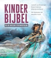Kinderbijbel (Hardcover)