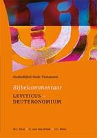 Studiebijbel Oude Testament (Hardcover)