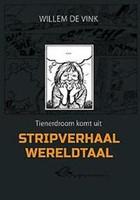 Stripverhaal wereldtaal
