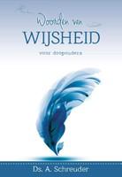 Woorden van wijsheid voor doopouders (Hardcover)