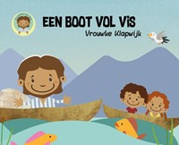 Een boot vol vis
