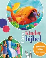 Crea Kinderbijbel