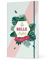 Belle Bijbel notes (Paperback)