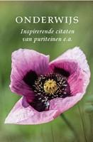 Onderwijs (Hardcover)
