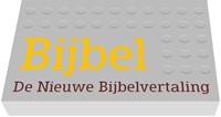 Bijbel : De nieuwe Bijbelvertaling