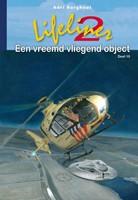 Lifeliner 2 Een vreemd vliegend object