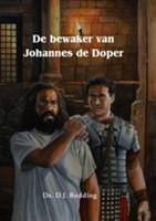 De bewaker van Johannes de Doper