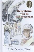 Het geheim van de bandrecorder (Hardcover)