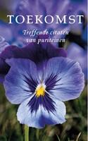 Toekomst (pareltje) (Hardcover)