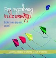 Een regenboog in de woestijn (Hardcover)