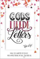 Gods liefde in letters (Paperback)