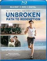 UNBROKEN : PATH TO REDEMPTION (BLURAY) (Bluray)